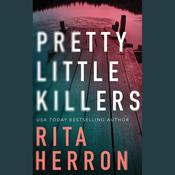 Pretty Little Killers Audiobook, by Rita Herron
