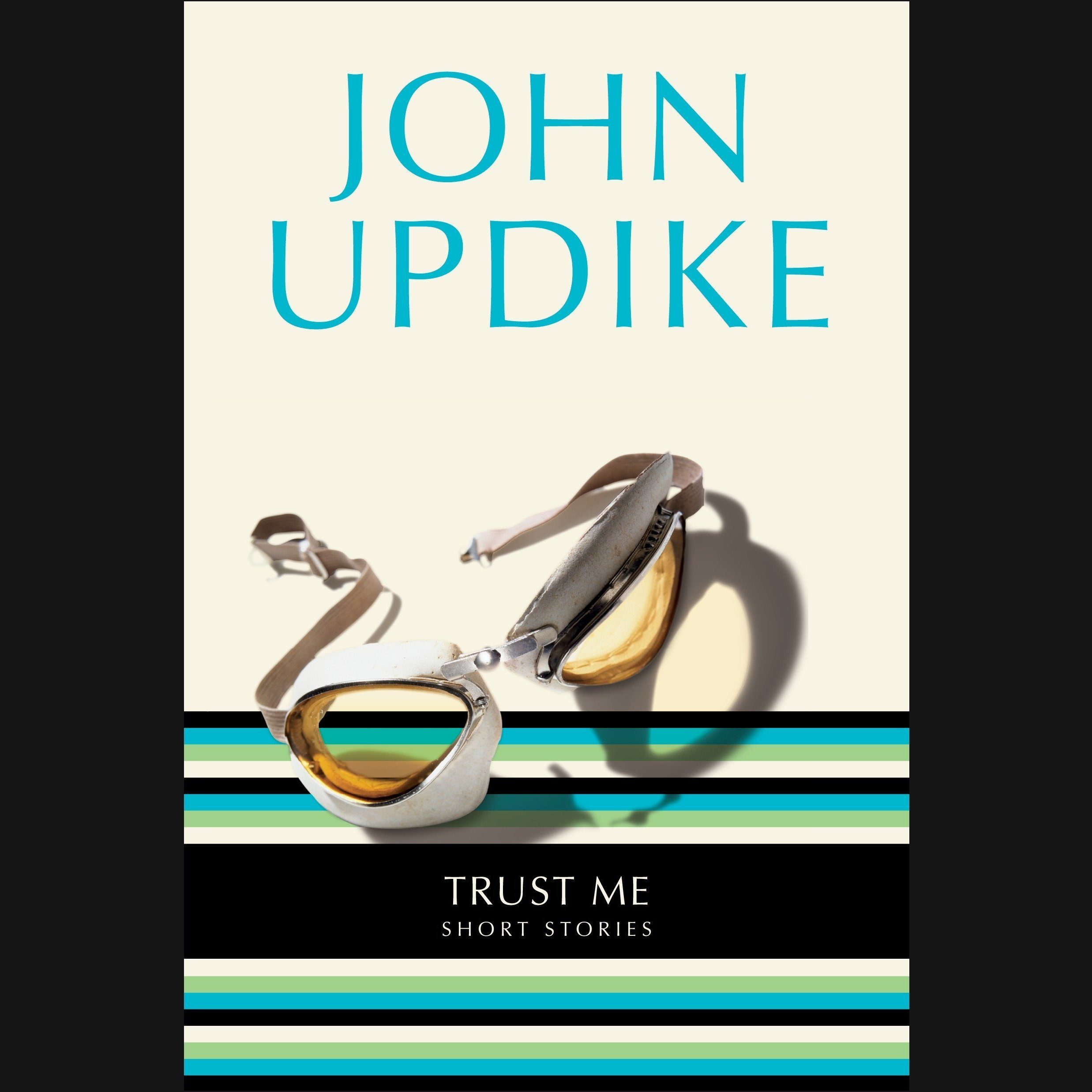 Printable Trust Me: Short Stories Audiobook Cover Art