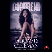 The Dopefiend Audiobook, by JaQuavis Coleman