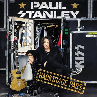 Backstage Pass: The Starchild's All-Access Guide to the Good Life Audiobook, by Paul Stanley