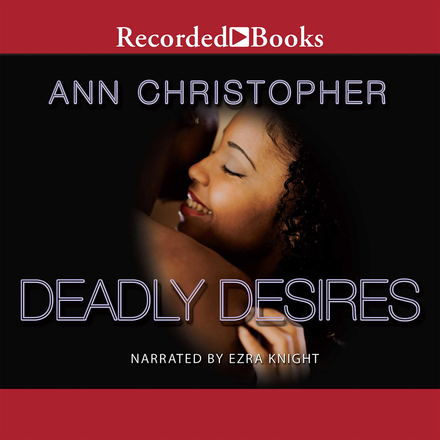 Printable Deadly Desires Audiobook Cover Art