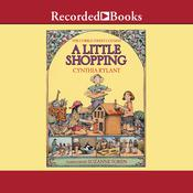 A Little Shopping Audiobook, by Cynthia Rylant