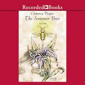 The Scrivener Bees Audiobook, by J. T. Petty