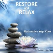 Restore and Relax Audiobook, by Sue Fuller