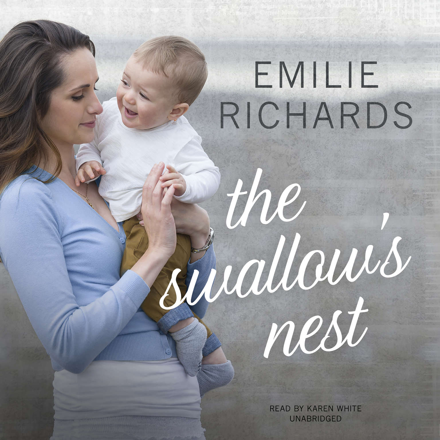The Swallow's Nest Audiobook, by Emilie Richards