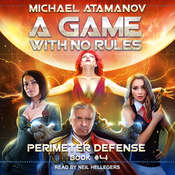 A Game With No Rules Audiobook, by Michael Atamanov
