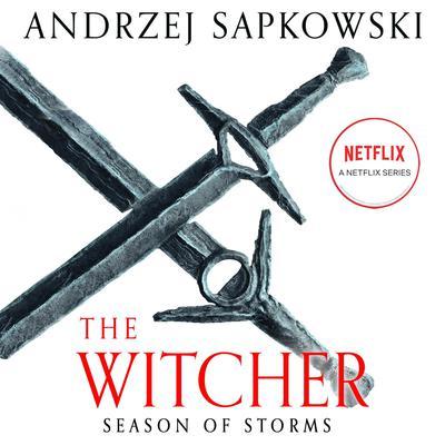 Season of Storms Audiobook, by Andrzej Sapkowski