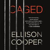 Caged Audiobook, by Ellison Cooper