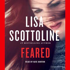 Feared: A Rosato & DiNunzio Novel Audiobook, by Lisa Scottoline