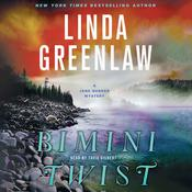Bimini Twist: A Jane Bunker Mystery Audiobook, by Linda Greenlaw