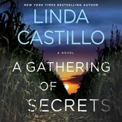 A Gathering of Secrets: A Kate Burkholder Novel Audiobook, by Linda Castillo