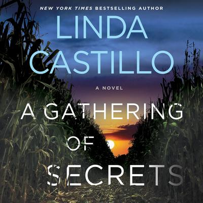 A Gathering of Secrets: A Kate Burkholder Novel Audiobook, by Linda Castillo