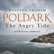 The Angry Tide: A Novel of Cornwall 1798-1799 Audiobook, by Winston Graham