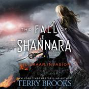 The Skaar Invasion Audiobook, by Terry Brooks|