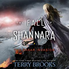 The Skaar Invasion Audiobook, by Terry Brooks