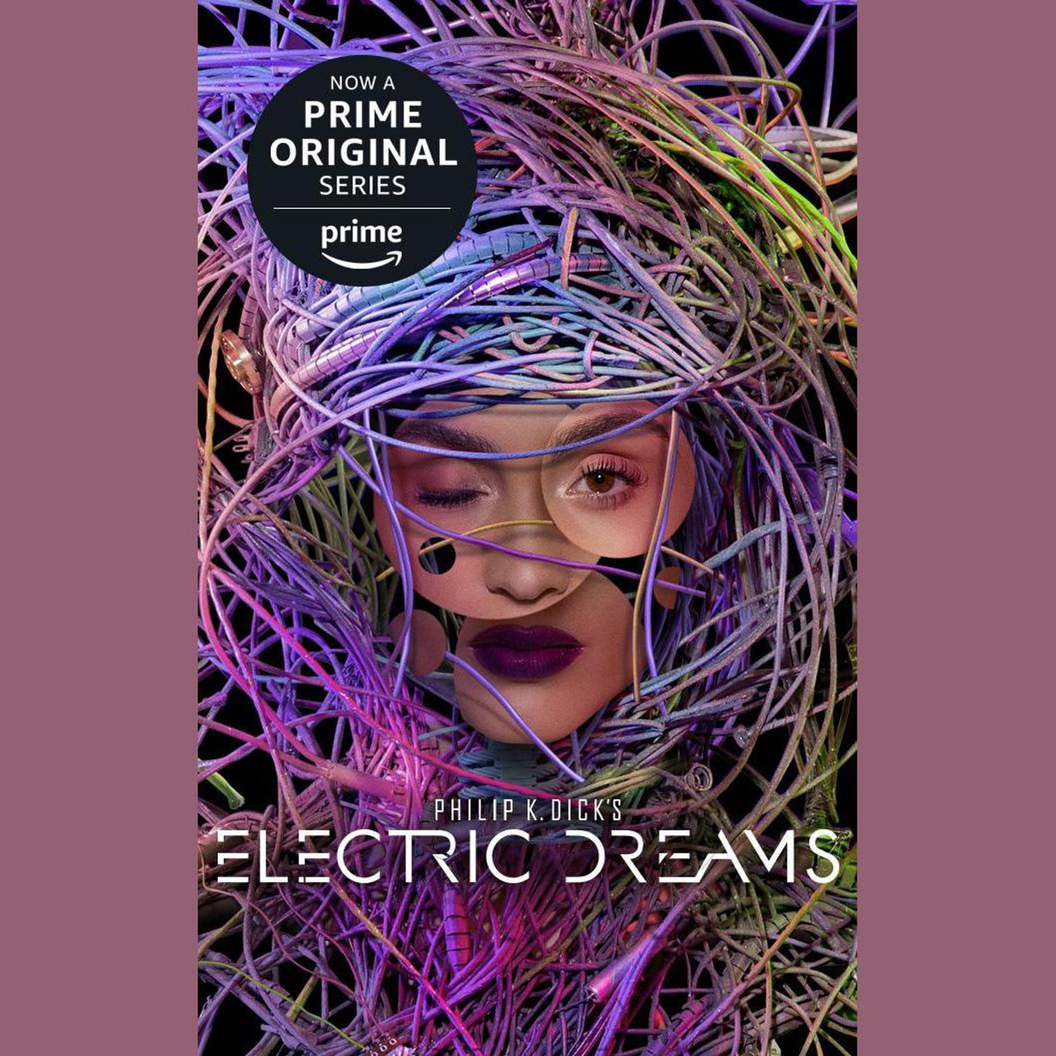 Philip K. Dicks Electric Dreams Audiobook, by Philip K. Dick