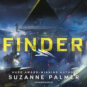 Finder Audiobook, by Suzanne Palmer