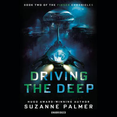 Untitled second book in series Audiobook, by Suzanne Palmer