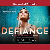 Defiance Audiobook, by Lili St. Crow