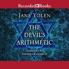 The Devils Arithmetic Audiobook, by Jane Yolen