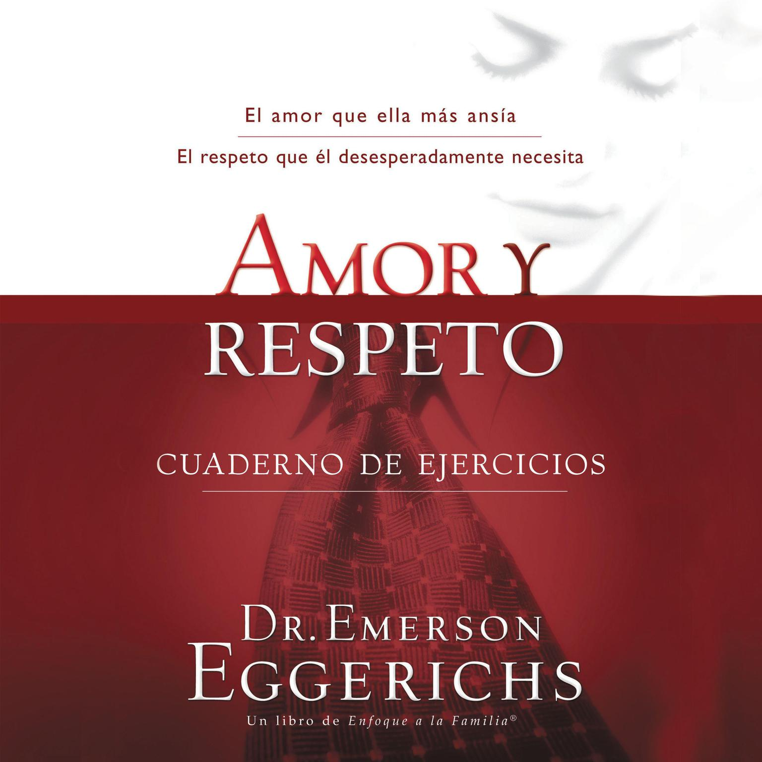 Printable Amor y respeto Audiobook Cover Art