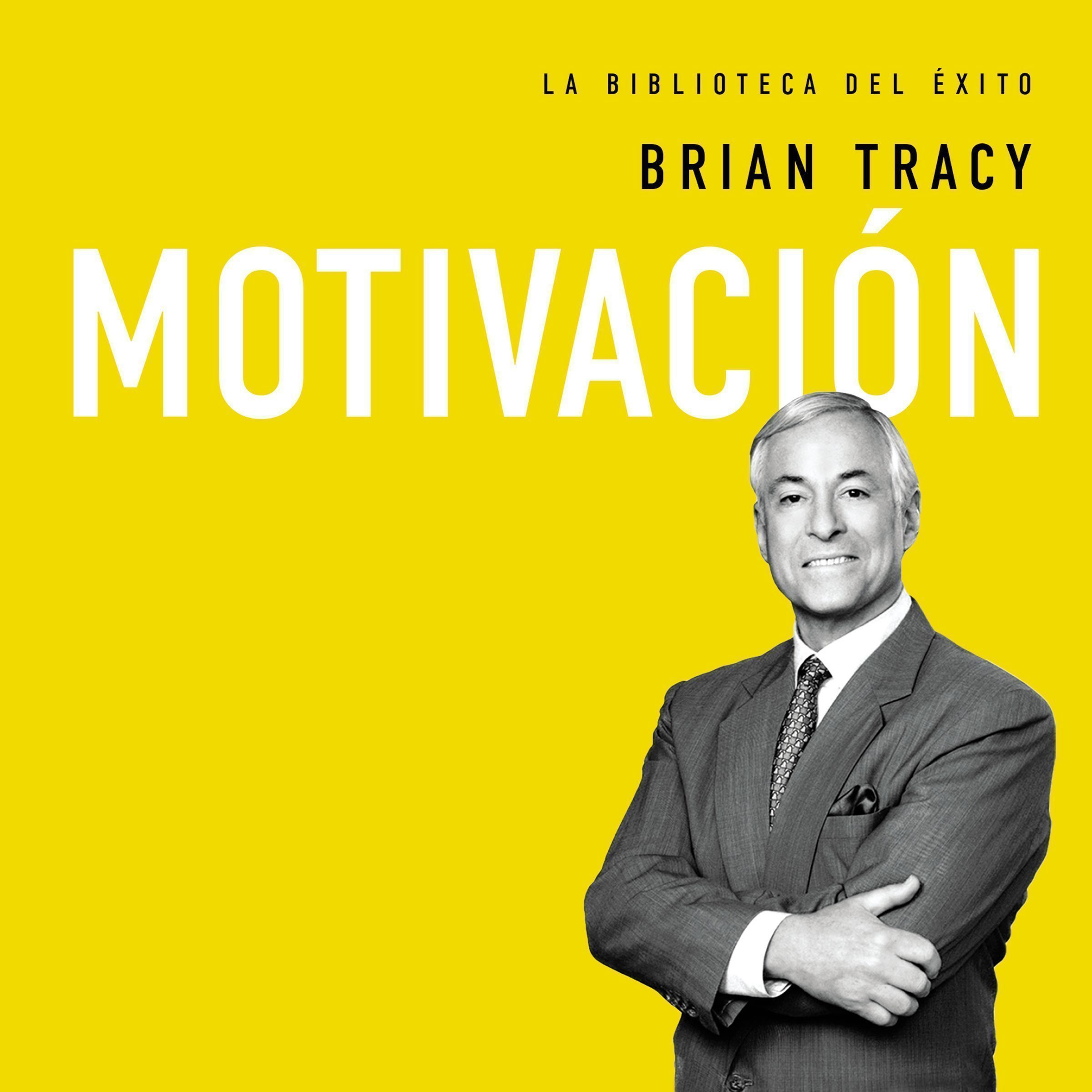 Printable Motivación Audiobook Cover Art