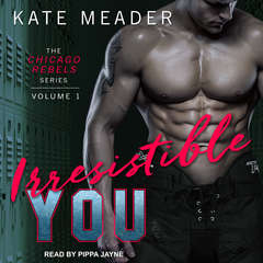 Irresistible You Audiobook, by Kate Meader
