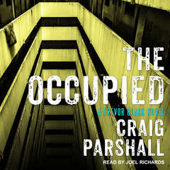 The Occupied Audiobook, by Craig Parshall