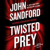Twisted Prey Audiobook, by John Sandford