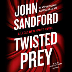 Twisted Prey Audiobook, by