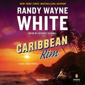 Caribbean Rim Audiobook, by Randy Wayne White|