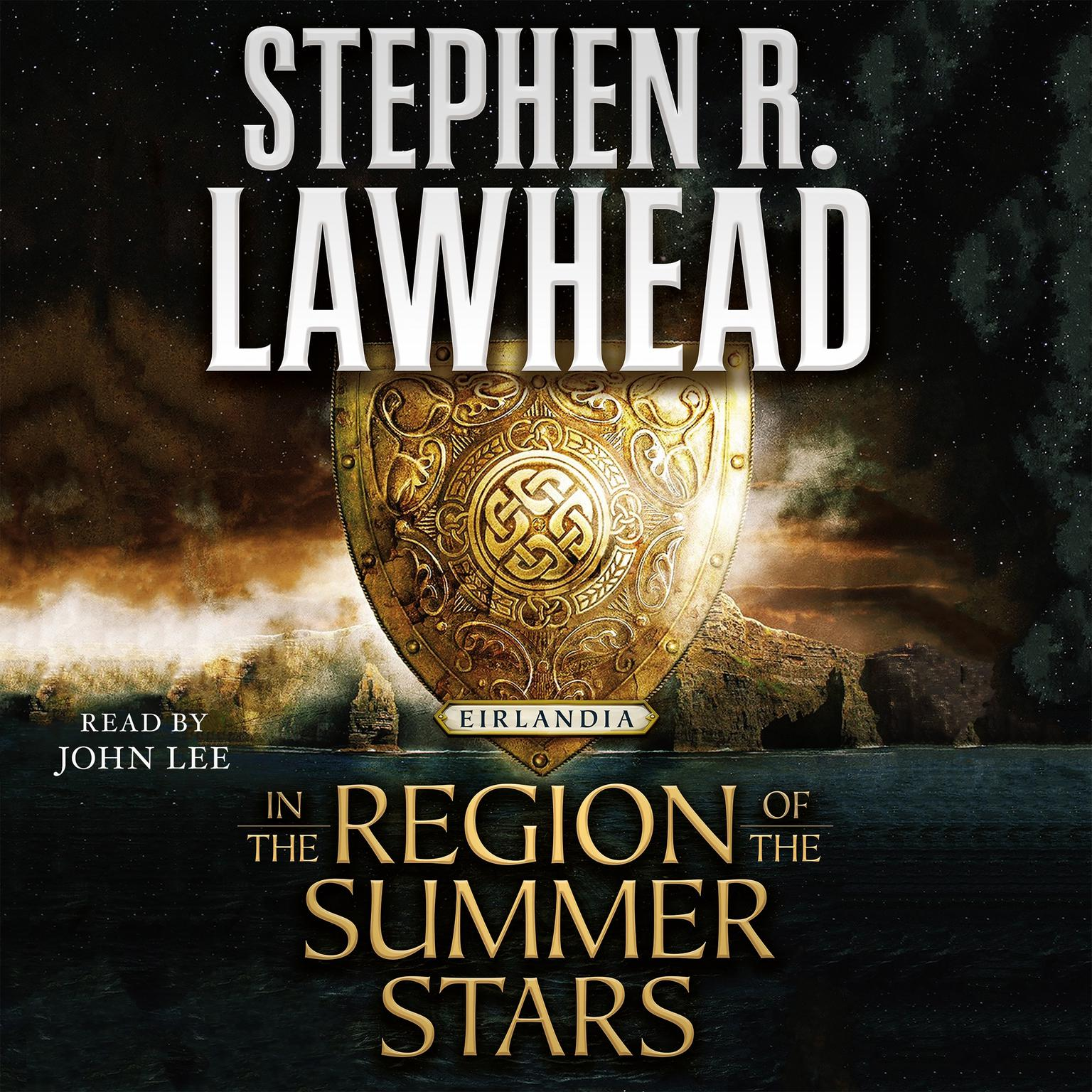 Printable In the Region of the Summer Stars Audiobook Cover Art