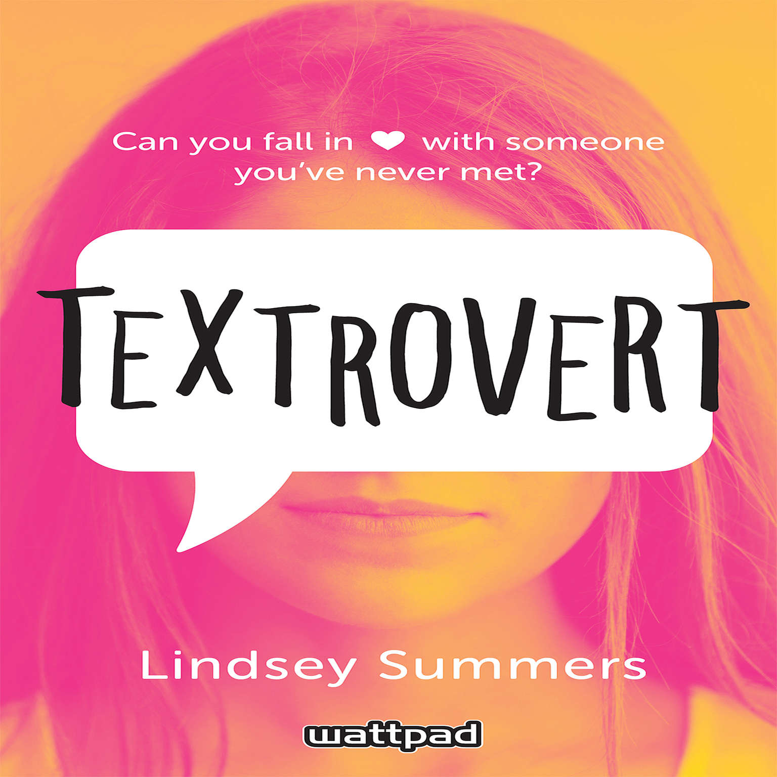 Textrovert Audiobook, by Lindsey Summers
