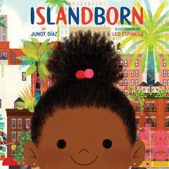 Islandborn Audiobook, by Junot Díaz