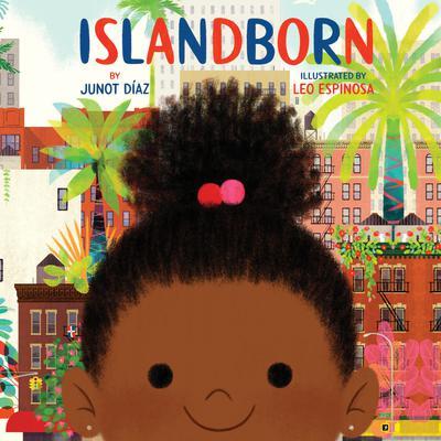 Islandborn Audiobook, by