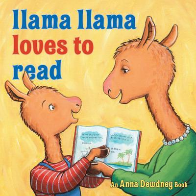 Llama Llama Loves to Read Audiobook, by
