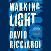 Warning Light Audiobook, by David Ricciardi