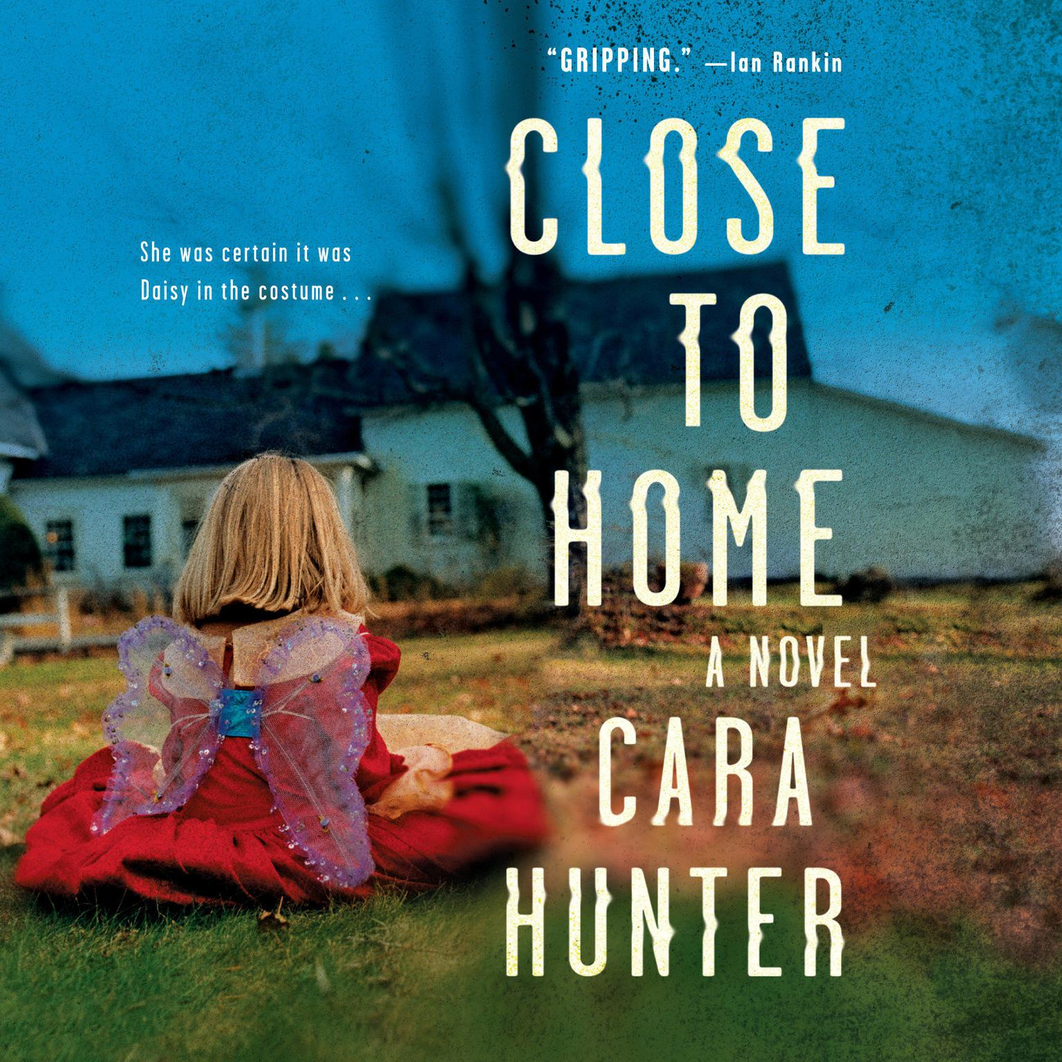 Printable Close to Home: A Novel Audiobook Cover Art
