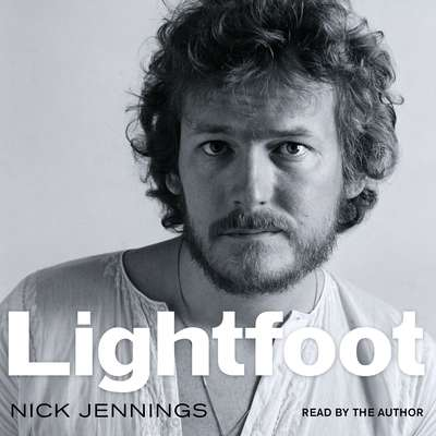 Lightfoot Audiobook, by Nicholas Jennings