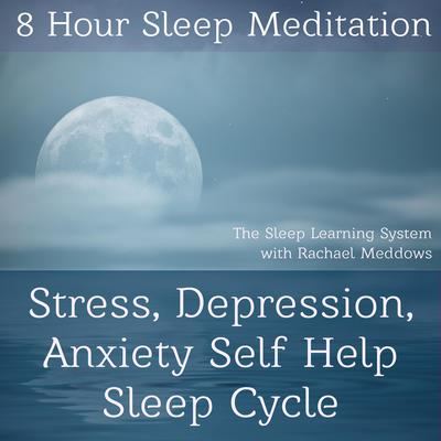 8 Hour Sleep Meditation: Stress, Depression, Anxiety Self-Help Sleep Cycle Audiobook, by Joel Thielke