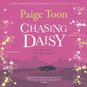 Chasing Daisy Audiobook, by Paige Toon