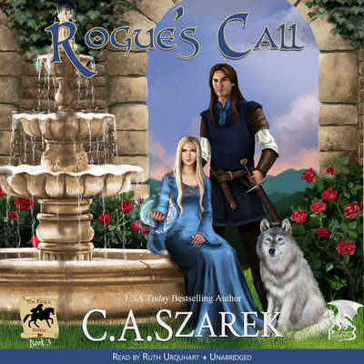 Rogue's Call Audiobook, by C.A. Szarek