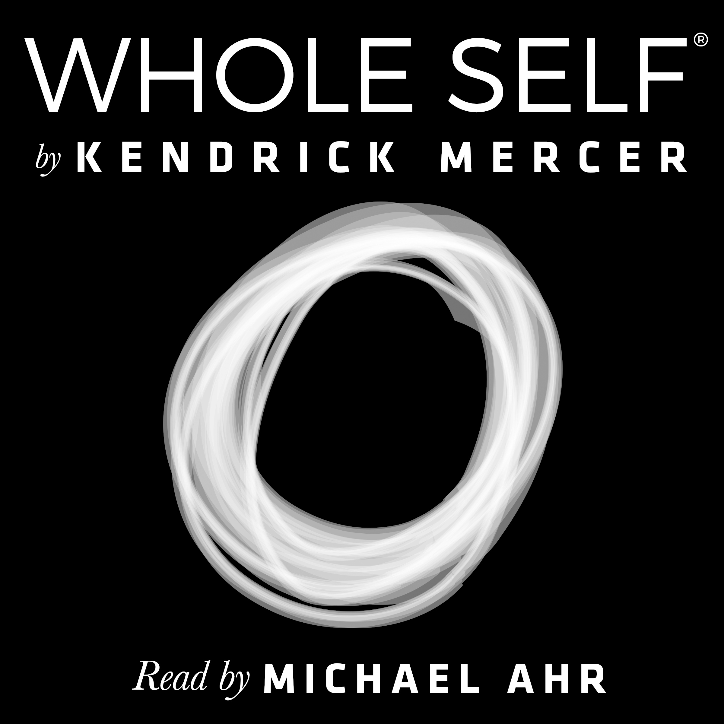 Printable Whole Self: A Concise History of the Birth & Evolution of Human Consciousness Audiobook Cover Art