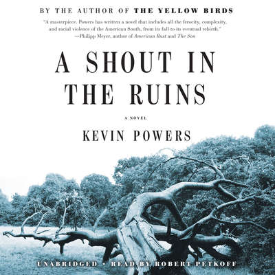 A Shout in the Ruins Audiobook, by Kevin Powers