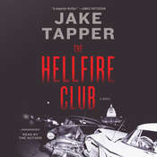 The Hellfire Club Audiobook, by Jake Tapper
