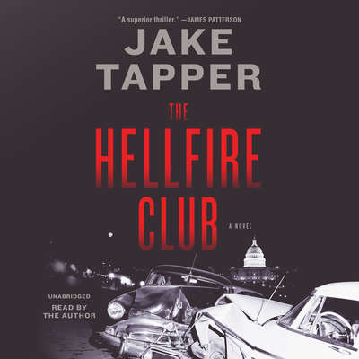 The Hellfire Club Audiobook, by