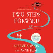 Two Steps Forward: A Novel Audiobook, by Graeme Simsion, Anne Buist