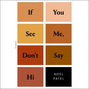 If You See Me, Dont Say Hi: Stories Audiobook, by Neel Patel