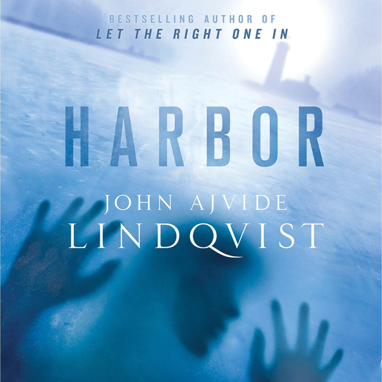 Printable Harbor Audiobook Cover Art