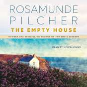 The Empty House Audiobook, by Rosamunde Pilcher